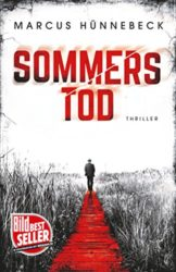 Sommers Tod - Marcus Hünnebeck
