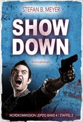 Showdown - Stefan B. Meyer